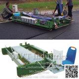 Espalhadoras Construction Machinery Equipamentos para a pista de atletismo sintética Parque Infantil/EPDM Autódromo borracha plástico Campo Desportivo/Piso de superfície da pista