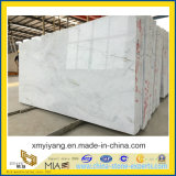 New Castro White Marble for Slab / Tile / Floor, Countertop