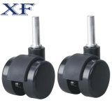 Small Swivelf Furniture Caster Wheels with Screw