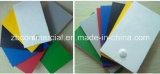 8-20mm Drucken-Farbe Belüftung-Koextrusion-Schaumgummi-Vorstand/Blatt