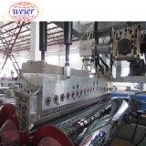 Feuille de machine de l'extrudeuse en plastique PET vente dans les fabricants de préformes PET en Chine