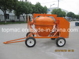 Topmac Chine célèbre marque Bétonnière Portable