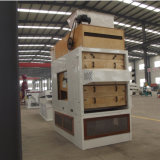 Máquina estupenda de la limpieza del germen de /Fine del producto de limpieza de discos del germen