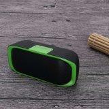 Mini colunas Bluetooth com a FM, novo design