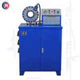 Machine sertissante à haute pression d'ensemble de tuyau