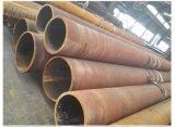 Труба сплава пробки котла высокого давления ASTM A210c безшовная стальная