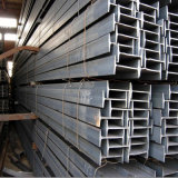 Fascio strutturale del ferro di profilo H del fascio del acciaio al carbonio H (HEA, HEB)