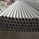 A312 (304, 310, 316, 317, 321, 347) la norma ASTM Tubería de acero inoxidable integrada
