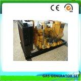 Saída de corrente trifásica CA aprovado pela CE Gasifier de alta eficiência e Conjunto de Geradores de gás de combustão