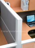 Стол рабочего места самомоднейшей конструкции MFC модульный (HF-YZ058)