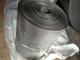 Tec-Sieve aplanadas mallas de metal expandido utilizados como elementos filtrantes