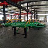 China-heißer Verkaufs-hydraulische bewegliche Verladedock-Rampe der Qualitäts-5-10ton mit Cer ISO-Bescheinigung