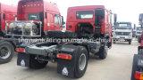 販売のためのSinotruk HOWO 6X4のトラクターのトラック371 HP