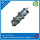 굴착기 PC30-3/PC20-3 예비 품목을%s 유압 기어 펌프 705-55-14000