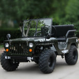 Top-Rated Mini Jeep Willys con 110cc, 125cc, el motor 150 cc