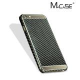 Cubierta móvil los productos calientes de la buena calidad de fibra de carbono para el iPhone 7
