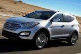 Hyundai 산타페이 2013년을%s 석쇠. 직접 공장!