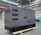 50Hz 415V販売のための50 KVAの発電機- Cumminsは動力を与えた(4BTA3.9-G2)