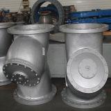 Tipo tipo fabricantes de Wcb Y do filtro Y do filtro