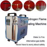 Enchimento da ampola da flama de Hho/hidrogênio de Oxy e máquina automáticos industriais da selagem