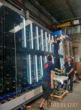 De Wasmachine van het Glas van de Eenheid van Ig van de Apparatuur van de Was van het glas
