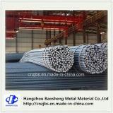 Estruturas de Aço Carbono Barra Redonda deformada reforçado