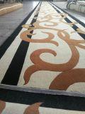 Газа шерстяной ковер Axminster коридора коврик