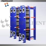 A15b NBR EPDM пластины прокладка теплообменника / Запасные части пластины теплообменника