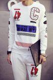 Костюм следа свитера способа человека в одежде износа спорта