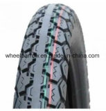 Motorrad zerteilt den hochwertigen 4.00-12 Motorrad-Reifen mit preiswertem Preis