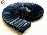 L'accordéon flexible personnalisé ci-dessous CACHE-POUSSIÈRE POUR BOUCLIER de voies de guidage