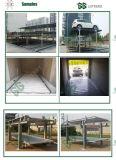 Gg releveurs de réceptacle de stationnement souterrain de structure en acier de type Parking mécanique de levage pour le stationnement d'accueil