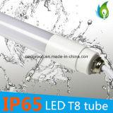 세륨 RoHS 승인을%s 가진 13W IP65 0.9m LED T8 관 빛