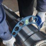 Maschinell bearbeitete Präzisions-kundenspezifische Schmieden-Welle mit legiertem Stahl 30crnimo8