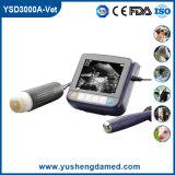 Diagnosegerät kleiner Wristscan Veterinärultraschall-Scanner