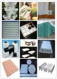Styroschaum-dekoratives Gebäude zerteilt ENV-Form-Formteil-Maschine