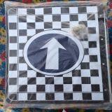 Erzeugnis mit Cusomers eigener Firmenzeichen-Auto-Schutzvorrichtung