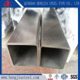 ASTM A554のステンレス鋼の溶接された正方形の管304