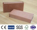 خارجيّة [وبك] خشبيّة بلاستيكيّة مركّب [دكينغ] لأنّ أرضية مع [س], [سفد09]
