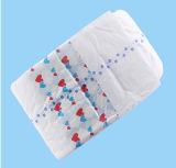 Пеленка устранимого Absorbency пленки PE материального высокого взрослый для престарелого