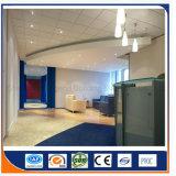 de Tegels van het Plafond van het Gips van pvc van 595X595mm/de Raad van het Plafond