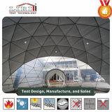 [جودسك دوم] خيمة مع [أك], كرة خيمة مع هواء مكيّف