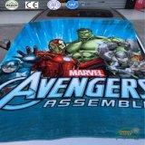 Настроить мстители подарок одеяла нескольких доступных форматов