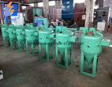 Wet Sand Dustless Blasting Machine From Bestech To manufacture