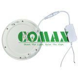 세륨을%s 가진 18W Round LED Panel Ceiling Light