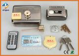 Fechadura eléctrica de rim com o dedo para portas