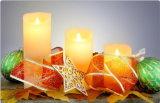 Luminária com LED de luz para festa e Decoração