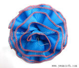 Wholesale Custom Chiffon Laces Multicolor Flower Decorative Garment Accessories