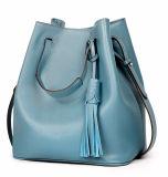 Cuir synthétique Mesdames les sacs à main Hobo Sac de godet