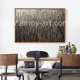 Broad Stretched Canvas Art Abstract Paintings for Home Decoration